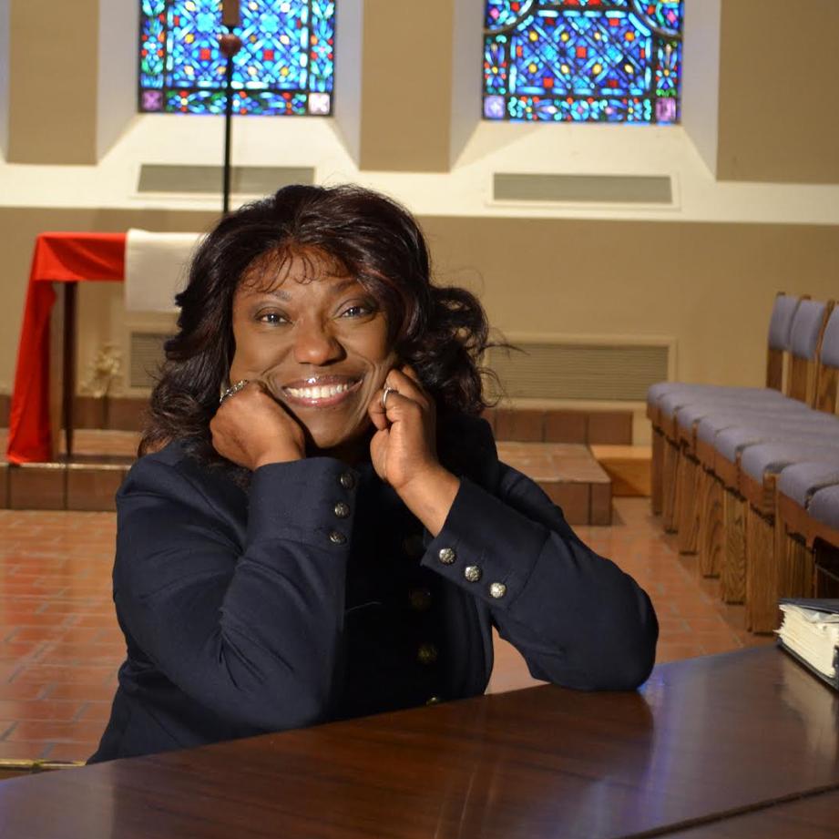 Rev. Cynthia Wilson
