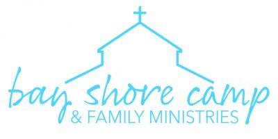 Bay Shore Camp & Family Ministries Logo